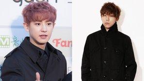 Sau Baekhyun, đến lượt Chanyeol đại diện EXO đi