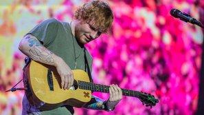 Chưa đầy 24 giờ nữa, ca khúc được Ed Sheeran yêu thích nhất sẽ chính thức ra mắt