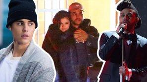 The Weeknd hứng gạch đá vì chế nhạo Justin Bieber trong khúc mới