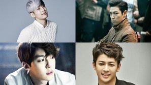 Điểm mặt những mỹ nam đình đám của BIG 3 qua từng thế hệ (Kỳ 2: YG Entertainment)