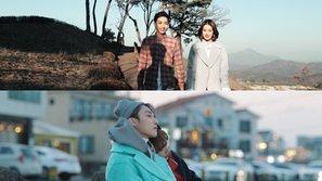 Điểm lại những MV Vpop cực đẹp được quay tại xứ Hàn