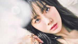 Taeyeon tiếp tục khiến fan ngất ngây khi tung teaser mới cho MV
