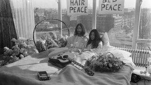 Những mối tình trăm năm của làng nhạc: John Lennon (Phần 2)