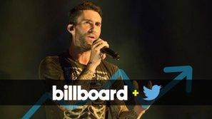 Maroon 5 ra mắt MV mới chống chỉ định cho các cặp đôi đang yêu