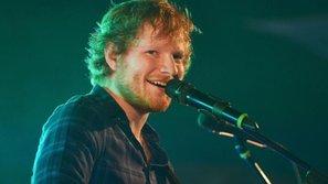 """Ed Sheeran khiến fan """"tan chảy"""" với bản tình ca ngọt ngào mới ra mắt"""