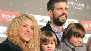 Những mối tình trăm năm của làng nhạc: Shakira (Phần cuối)