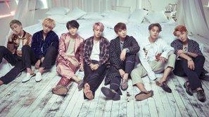 """""""Blood, Sweat & Tears"""" chính thức trở thành MV trăm triệu view thứ 3 của BTS"""