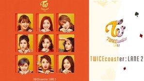Vừa phát hành, ca khúc mới của TWICE lập tức All-kill và được fan KPOP khen nức nở
