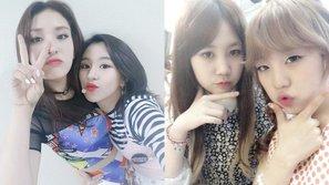 Khi show thực tế là nơi phát triển tình bạn của các nghệ sỹ Kpop