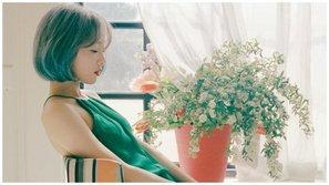 """Từ nay đến ngày phát hành album, mỗi ngày Taeyeon đều có """"quà"""" cho fan!"""