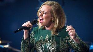 Ngập tràn hương vị tình yêu trong những ca khúc của Adele