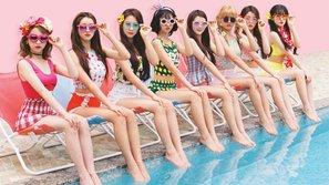 Oh My Girl chuẩn bị comeback với concept mới, JinE nhiều khả năng tiếp tục vắng mặt