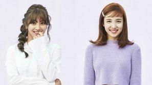 Nayeon và Jihyo (TWICE) mở lòng về những khó khăn khi làm thực tập sinh
