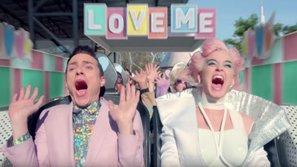 """Katy Perry tung MV hoành tráng cho hit mới """"Chained To The Rhythm"""""""