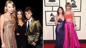 Đây! Lý do vì sao nhiều người nổi tiếng luôn rất sợ nếu phải đứng chung với Taylor Swift