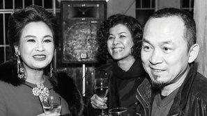 Phác họa nhân vật làng nhạc Việt: nhạc sĩ Quốc Trung (Phần 2)