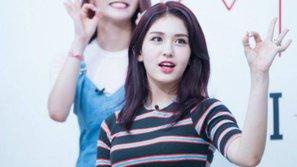 Đến xinh đẹp như Somi (I.O.I) mà cũng bị bồ