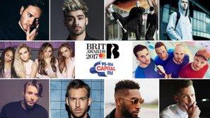 Những điều bạn cần biết trước lễ trao giải âm nhạc lớn nhất nước Anh