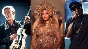 Trao giải Brit 2017: Adele trắng tay, Beyonce ẵm giải