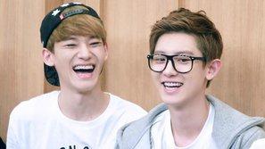 Chen (EXO) tạo hit với bản OST trong phim của Chanyeol (EXO)
