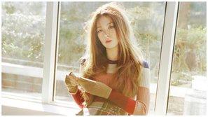 Seulgi (Red Velvet) bỗng nhiên gây sốt nhờ tác phong biểu diễn chuyên nghiệp