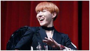 Fan đổ rầm rập trước biểu cảm hồi hộp siêu dễ thương của J-Hope (BTS)