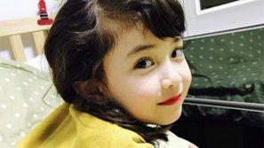 """Knet phát cuồng trước vẻ đẹp """"như búp bê"""" của em gái Somi"""