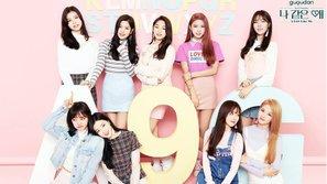 Ra mắt ca khúc mới, gugudan bất ngờ được netizen khen ngợi hết lời