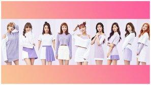 TWICE là girlgroup KPOP thứ 3 sở hữu MV triệu like