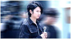 Heechul (Super Junior) đã tìm ra được