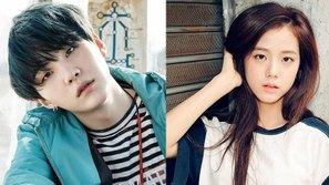 """""""Khẩu chiến"""" mới nổ ra: Blink kêu gọi Suga (BTS) xin lỗi vì lỡ đánh trúng Jisoo (Black Pink) tại Inkigayo"""