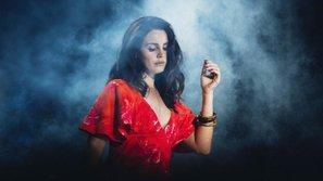 Lana Del Rey và sứ mệnh mang âm nhạc để cảm hóa thế giới