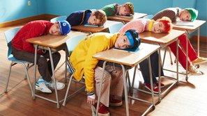 Tranh cãi về thái độ của loạt idol vô danh khi NCT Dream phát biểu nhận giải tại