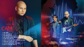 Phan Đinh Tùng tin tưởng vào tài sáng tác của hitmaker Châu Đăng Khoa