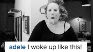 13 lý do khiến bất kỳ ai cũng muốn được làm bạn với Adele