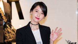 Yoona đẹp không tỳ vết, xuất hiện nổi bật tại Dior Hong Kong