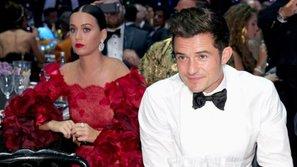 Katy Perry và Orlando Bloom chia tay do người thứ ba?