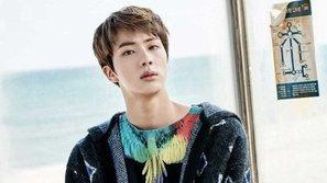 Bất chấp lịch trình bận rộn, Jin (BTS) vẫn quyết định học tiếp lên thạc sĩ