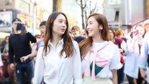 Chuyện về chị em nhà Jung: Jessica có thật sự là tấm gương cho Krystal (f(x))?