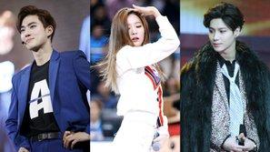 """SM Entertainment có nhiều nhóm nhạc, nhưng """"cân"""" hết cả Vocal – Dance – Visual thì chỉ có… (Kỳ 2)"""