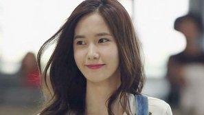 Yoona - cô nàng 'tắc kè hoa' của showbiz Hàn
