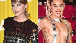 Cuộc chiến nữ quyền trong 20 năm: Miley Cyrus và Taylor Swift (Phần cuối)