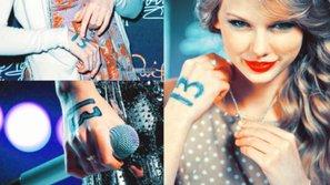 Taylor Swift - người phá vỡ định kiến về số 13 xui xẻo của phương Tây