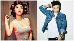 Sau Sulli - Choiza, thêm một cặp đôi của KPOP tuyên bố chia tay