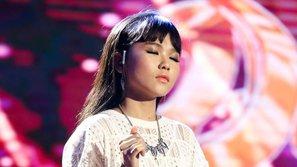 """Trương Thảo Nhi: """"Tôi không nghĩ mình có cơ hội đoạt giải Cống Hiến"""""""