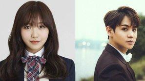 Soojung (Lovelyz) thừa nhận là fan cuồng của Yoseob (Highlight)