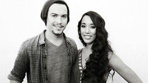 Alex và Sierra:  Ban nhạc gắn kết bởi tình yêu