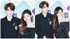 Rộ tin đồn Jungkook (BTS) và Sana (TWICE) bí mật hẹn hò