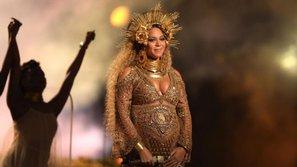 Beyonce cùng chồng