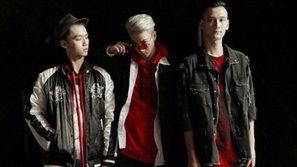 Được cứu trở lại The Remix, team S.T hứa bỏ mác hoàng tử